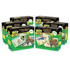 Hot Dots Science Set Bundle