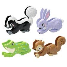 Pipsqueak Squeezers (Set of 4)