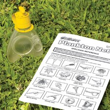 <strong>Educational Insights</strong> Geosafari Plankton Net