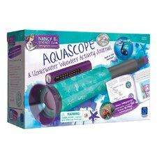 Nancy B's Science Club Aquascope and Underwater Activity Journal