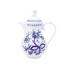 "1,3L Kaffeekanne ""Rosella"" aus Porzellan"