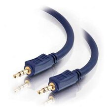 3.5mm Stereo to 3.5mm Stereo Cable
