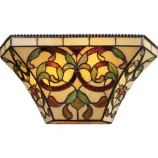 Majestic 2 Light Wall Sconce