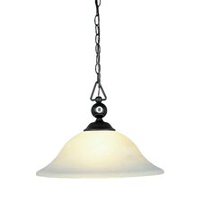 <strong>Landmark Lighting</strong> Designer Classics Game Room Pendant