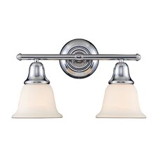Berwick 2 Light  Vanity Light