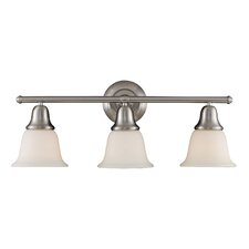 Berwick 3 Light Vanity Light