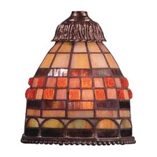 "5.5"" Mix-N-Match Glass Bell Pendant Shade"