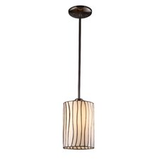 Lineas 3 Light Mini Pendant