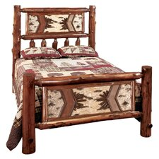 Adirondack Slat Bedroom Collection