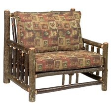 Hickory Chair and a Half