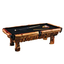 Juniper 8' Pool Table