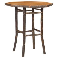 Hickory Pub Table