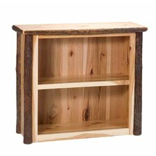 Hickory Bookcase
