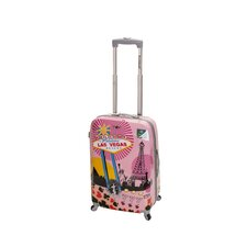 "20"" Hardside Spinner Suitcase"