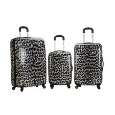 Leopard Upright Set