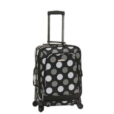 "19"" Spinner Suitcase"