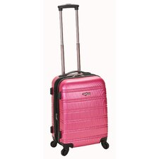 "<strong>Rockland</strong> Melbourne 20"" Expandable Carry-On"