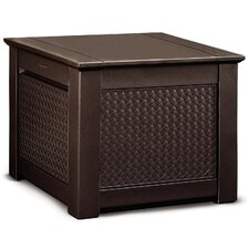 Patio Chic™ Storage Cube Deck Box