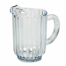 Commercial Bouncer Plastic Pitcher
