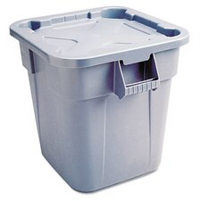 "<strong>Rubbermaid</strong> Commercial Square Brute Lid, 24"" Wide"