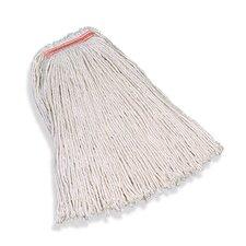 Ply Premium Cut-End Cotton Mop Head