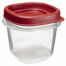 12 Oz Square Food Storage Container (Set of 2)