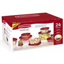 Easy Find Lids (Set of 24)