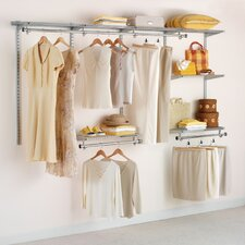 Configurations Closet Kit