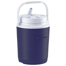 <strong>Rubbermaid</strong> Victory Bail Handle Thermal Jug Water Cooler