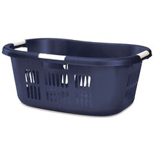 <strong>Rubbermaid</strong> Hip Hugger Laundry Basket