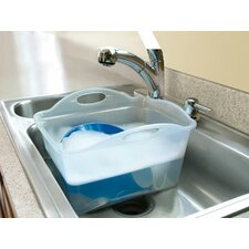 <strong>Rubbermaid</strong> Smart Solutions Dishpan