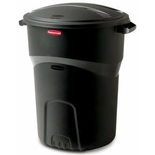 Roughneck Non Wheeled Trash Can