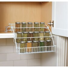 <strong>Rubbermaid</strong> Rubbermaid Pull Down Spice Rack