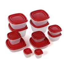 24 Piece Easy Find Lid Set (Set of 24)