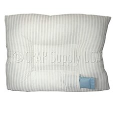 Multi-Core Pillow with Gel Pack
