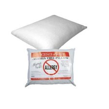 Science of Sleep Allergy Free Pillow
