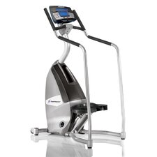 SC5 StairClimber with 2 Window LCD Console