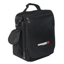 Large Global Organizer in Black