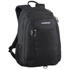 Data Pack Laptop Day Pack in Black