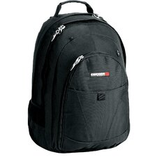 College 30 IT Day Pack in Black