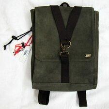 Ambush Hybrid Laptop Messenger Bag / Backpack