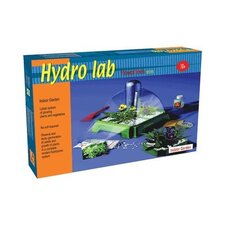 Power Tech Hydro Lab Game