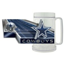 <strong>Hunter Licensed Sports</strong> NFL Freezer Mug