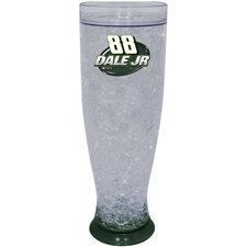 NASCAR Ice Pilsner Glass