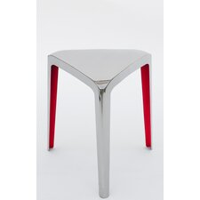 "<strong>Arktura</strong> 17.5"" Clic Stool by Chris Adamick"