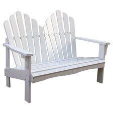 Westport Wood Garden Bench