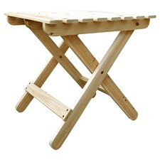 <strong>Shine Company Inc.</strong> Adirondack Folding Table