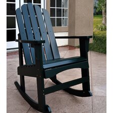 Marina Porch Rocker Chair