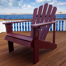 Westport Classic Oversized Adirondack Chair