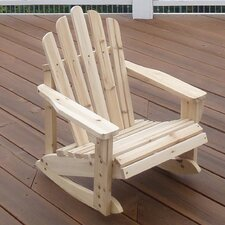 <strong>Shine Company Inc.</strong> Westport Kid's Rocking Chair
